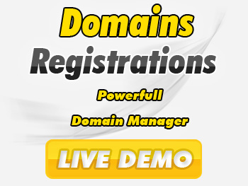 Affordable domain name services